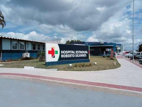 Menina de 10 anos foi estuprada e descobriu gravidez após dar entrada no Hospital Roberto Silvares em São Mateus, no Espírito Santo