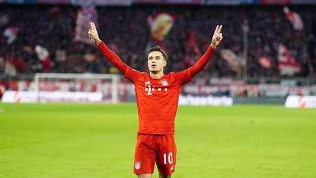 (Foto: Divulgação / Bayern / Site oficial)