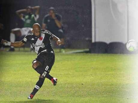 (Rafael Ribeiro/Vasco)
