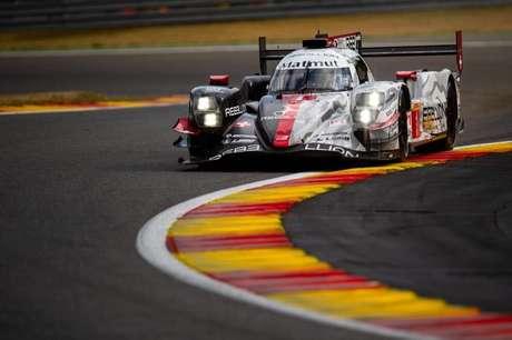 Rebellion Racing conquistou a quarta pole seguida na temporada