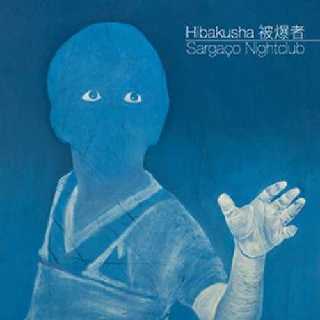"""Capa do single """"Hibakusha"""""""