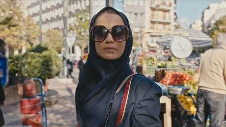 Niv Sultan estrela 'Tehran', uma nova série do escritor Moshe Zonder.