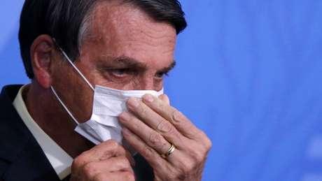 Projetos ambientais são resposta ao governo de Jair Bolsonaro (sem partido) e às críticas que o Brasil tem sofrido no exterior