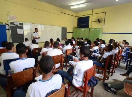 Brasil é um dos países mais desiguais na educação