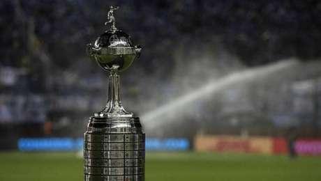 Conmebol busca interessados em transmitir a Libertadores