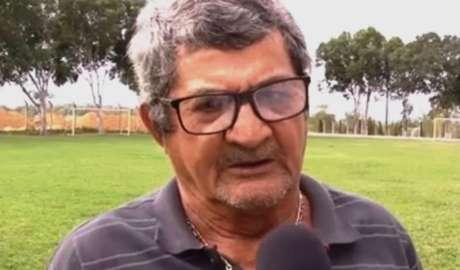 Sebastião José da Silva, o Tião Borboleta