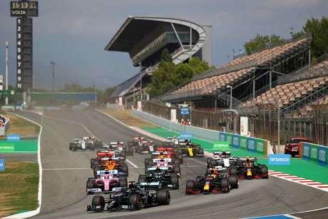 A Fórmula 1 não será mais transmitida pela Globo