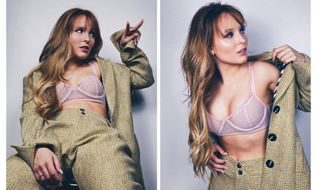 Larissa Manoela (Foto: Gabi Motta/Reprodução/Instagram/@larissamanoela)