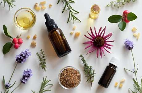 Como a aromaterapia pode ajudar a equilibrar aspectos do seu signo - Shutterstock