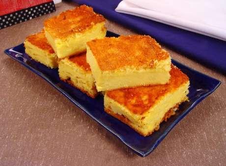 Guia da Cozinha - 7 versões da clássica queijadinha para sair do convencional