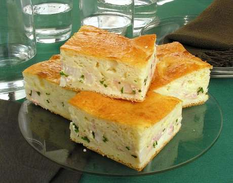 Guia da Cozinha - 9 receitas de torta de palmito perfeitas para o jantar em família