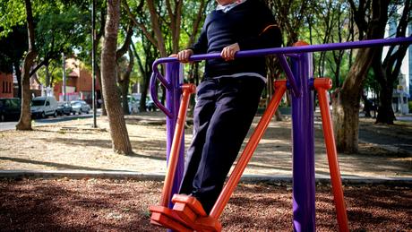 Os níveis de obesidade no México, incluindo entre crianças, já estavam aumentando antes que a Covid-19 atacasse