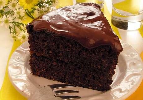 Guia da Cozinha - 5 receitas saborosas de bolo sem farinha branca para experimentar