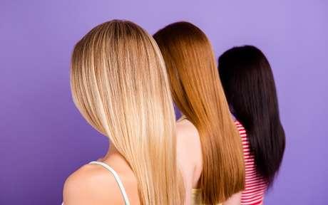 Hidratação para cada cor de cabelo