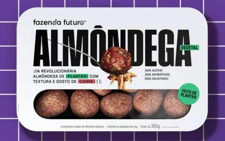 Atualmente, além das prateleiras de supermercado, os produtos da Fazenda Futuro também estão em lanchonetes e restaurantes