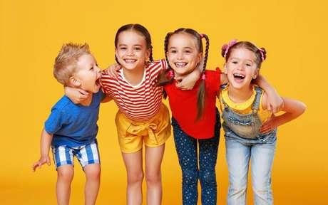 Confira a criança de cada signo - Evgeny Atamanenko/Shutterstock