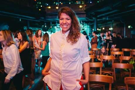 Fernanda Paiva, Head of Global Cultural Branding