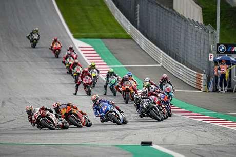 A MotoGP pode deixar a TV brasileira novamente