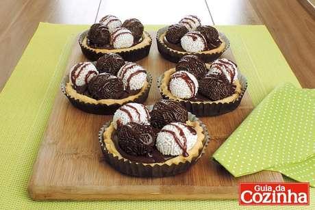 Guia da Cozinha - As 9 melhores receitas de tortinha para vender muito!