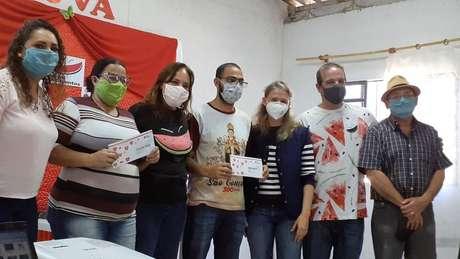 Campanha 'Legal pela Brasilândia' atinge meta de arrecadação de R$ 1 milhão para famílias em vunerabilidade na região durante pandemia de covid-19
