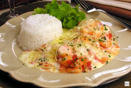 Guia da Cozinha - Receitas rápidas com camarão: uma refeição diferente em minutos!