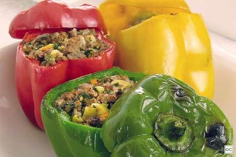Guia da Cozinha - 9 receitas deliciosas para incluir o pimentão no cardápio