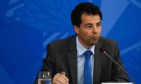 Adolfo Sachsida, secretário de Política Econômica do Ministério da Economia