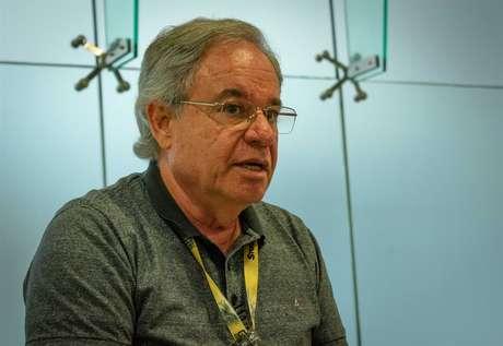 Carlos Col é o chefe da Stock Car