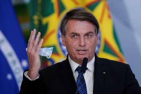 01/09/2020 REUTERS/Adriano Machado