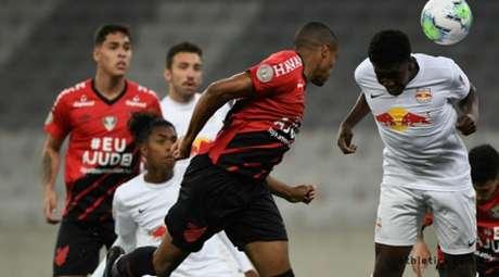 Twitter do Athletico Paranaense