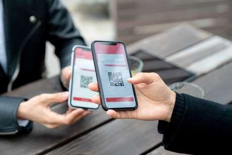"""A transferência de valores pelo Pix não necessitará que o pagador coloque todos os dados do recebedor, mas apenas um """"apelido"""""""
