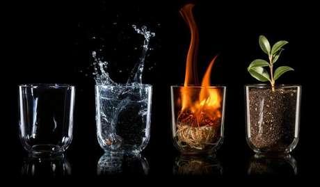 Saiba como os elementos influenciam seu signo - Shutterstock
