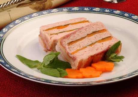 Guia da Cozinha - 5 receitas de terrine para você degustar com a sua família