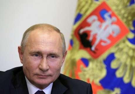 Vladimir Putin tem incentivado pressa no desenvolvimento da vacina