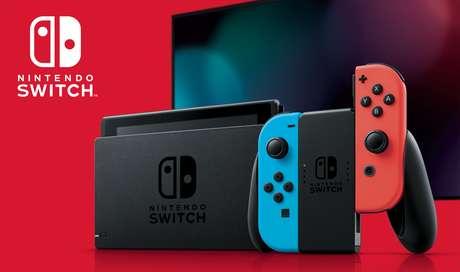 Lançamento do console marca volta da Nintendo ao Brasil após cinco anos