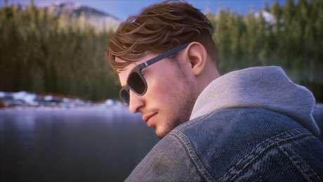 Tyler é um personagem transgênero, e isso é ótimo para os videogames. Mas ele não é apenas isso