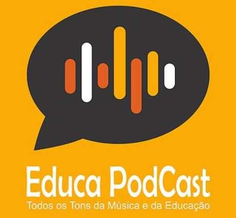 Educa Podcast, todos os sábados, às 11h, um novo episódio