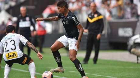 Clássico paulista é válido pela 14ª rodada do Campeonato Brasileiro (Foto: Divulgação)