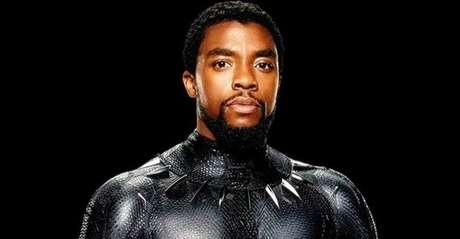 Chadwick Boseman preferiu sofrer em silêncio e morrer longe dos holofotes de Hollywood