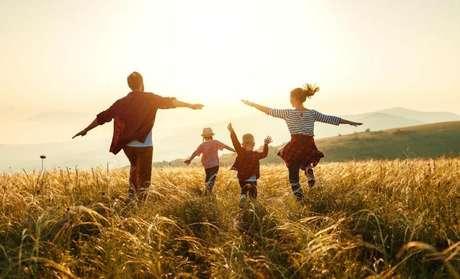 Como semear a alegria em seu coração! - Shutterstock