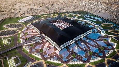 Catar será sede da Copa de 2022