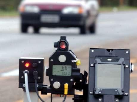 Justiça determina novas regras para instalação de radares