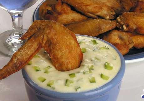 Guia da Cozinha - 5 maneiras criativas e deliciosas de fazer asinha de frango