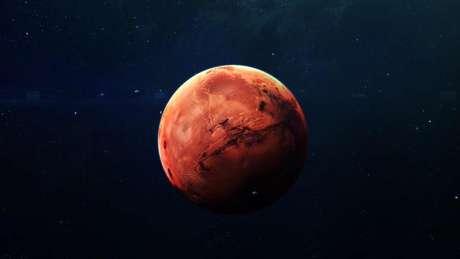 Saiba como o Marte Retrógrado influenciará sua autoanálise - Shutterstock