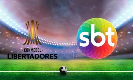 SBT assina contrato e transmitirá Libertadores 2020, revela portal