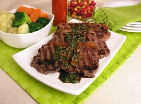Guia da Cozinha - 9 carnes grelhadas ideais para um almoço leve e prático