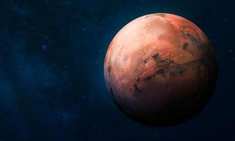 Dicas de como lidar melhor com a energia do Marte em retrogradação - Shutterstock