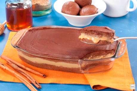 Guia da Cozinha - Receitas com pão de mel: 5 opções para se deliciar