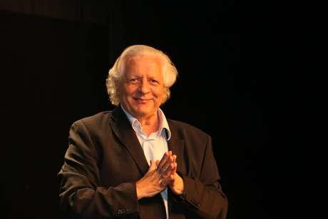 João Steiner, astrofísico e professor da USP, morreu aos 70 anos, vítima de um infarto.