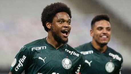 Palmeiras faz bom jogo e abre vantagem contra o Bragantino
